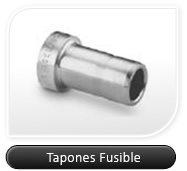 Tapones Fusible