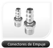 Conectores de Empuje